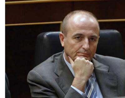 Sr. Miguel Sebastián, Ministro de Industria, Turismo y Comercio