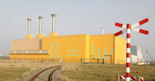 El ATC holandés, modelo del almacén nuclear español
