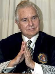 Carlos Dívar, ex Presidente del CGPJ y el Tribunal Supremo