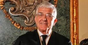 Gonzalo Moliner, Presidente del Tribunal Supremo y el CGPJ