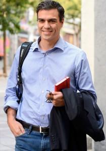 Pedro Sanchez, elegido Secretario General del PSOE