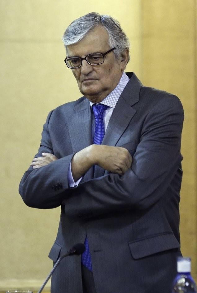 El fiscal general del Estado, eduardo Torres-Dulce (EFE)