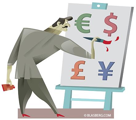 Economistas.(Blasberg.com)