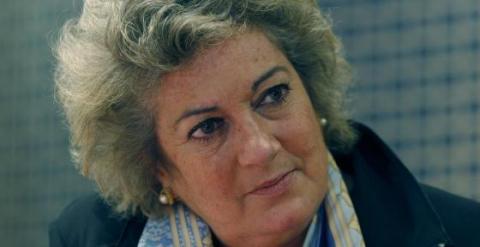Soledad Cazorla.www.publico.es