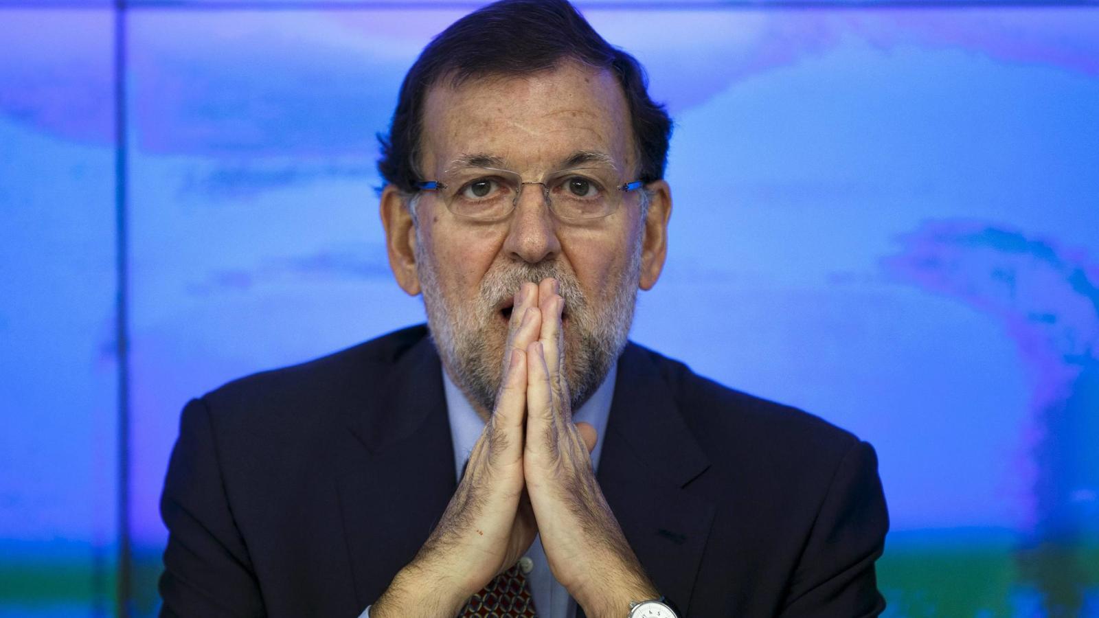 Rajoy.www.elconfidencial.com