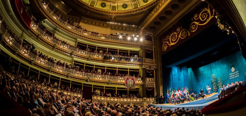 Premios Princesa de Asturias.www.fpa.es
