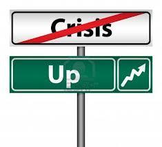 Salimos de la crisis