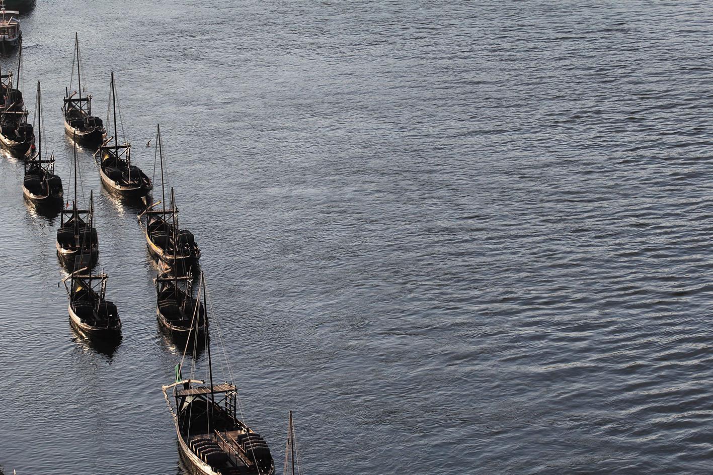 Historia de una fragata